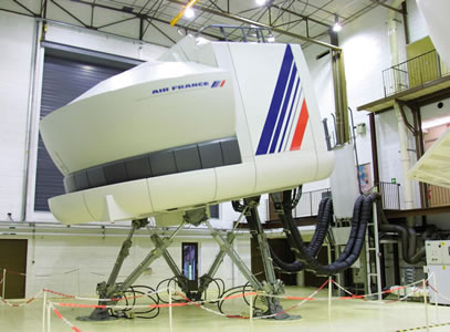 centre formation air france