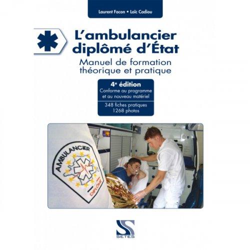 centre formation ambulancier