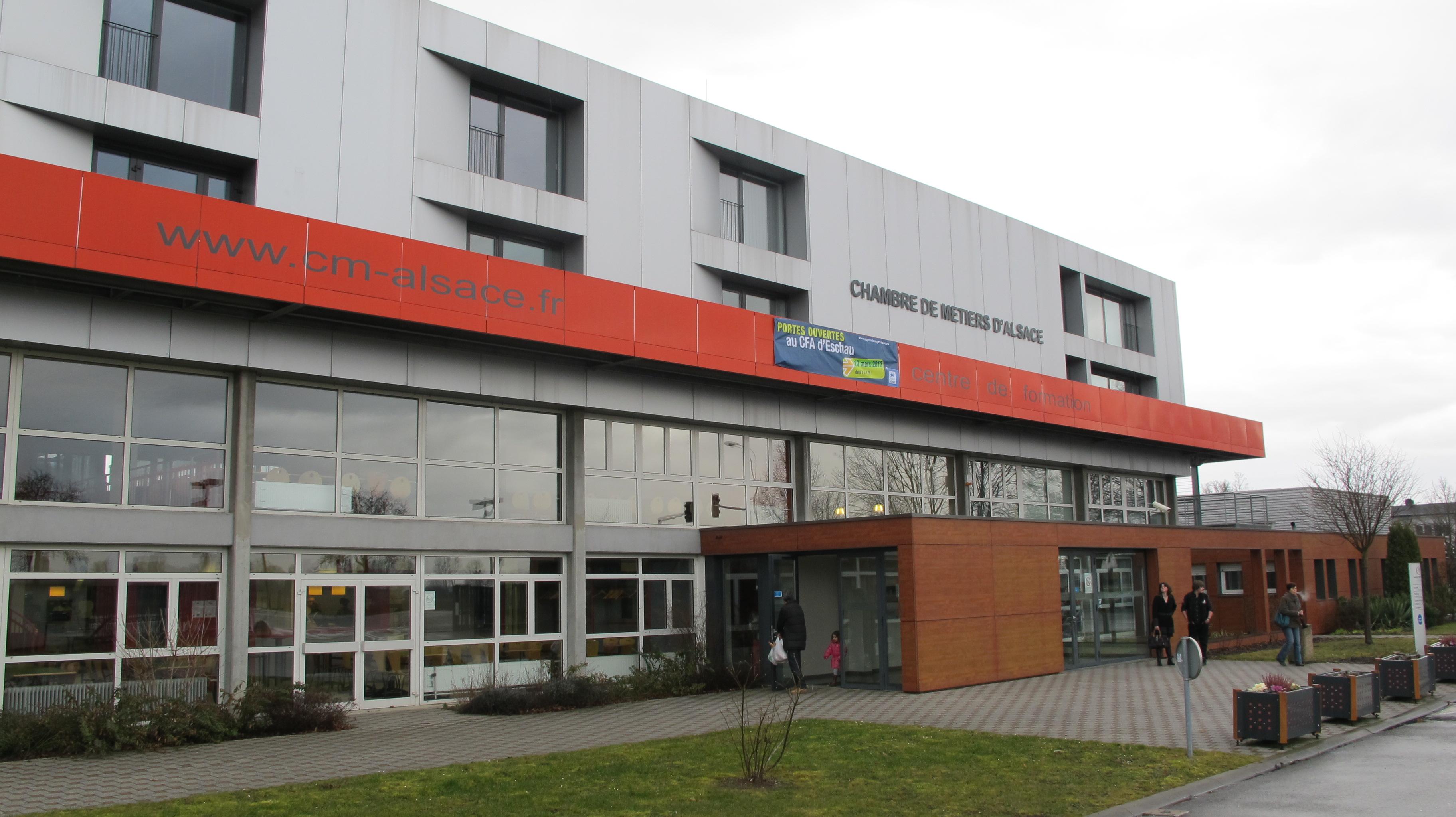 centre formation des apprentis