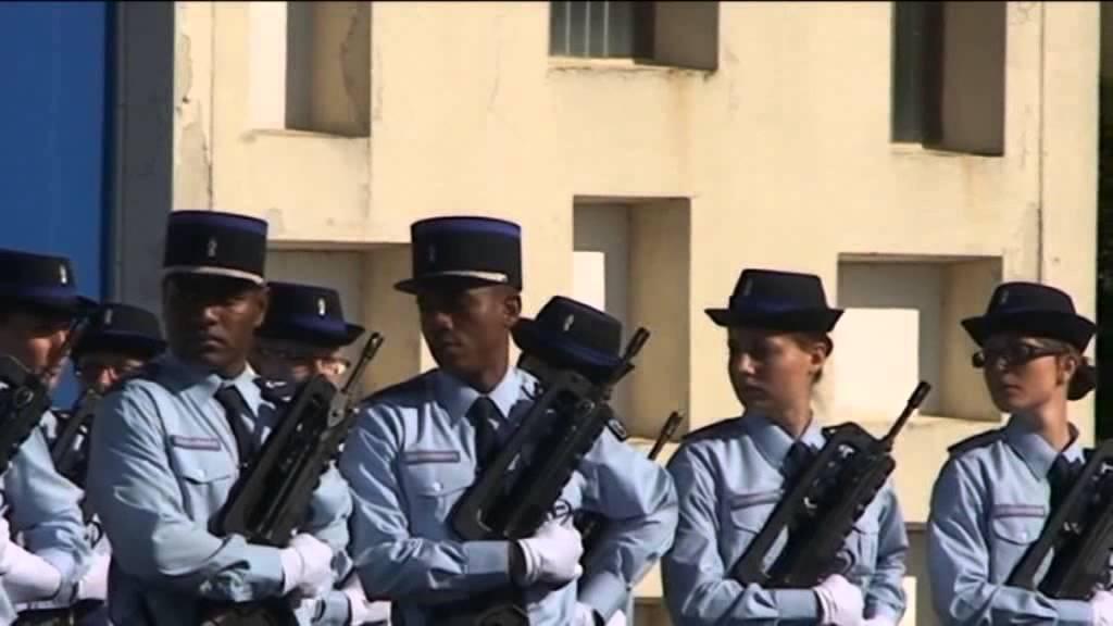 centre formation gendarmerie