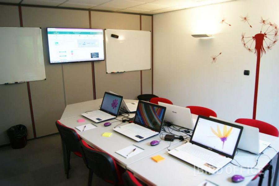 centre formation informatique lille