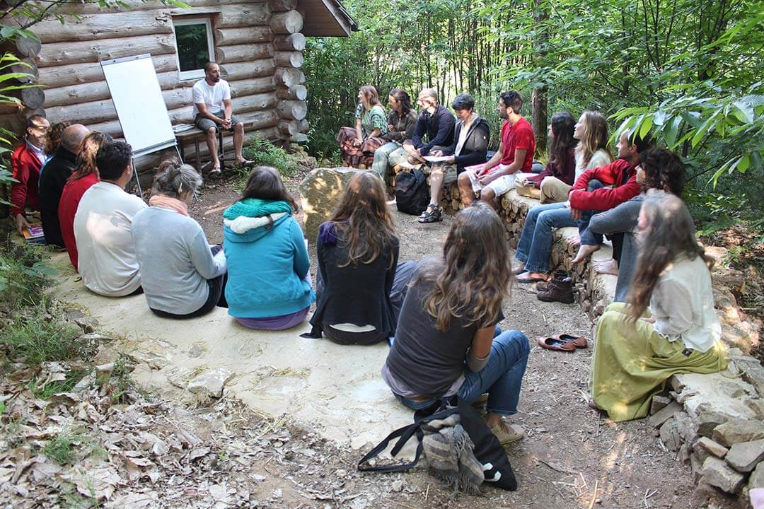 centre formation permaculture