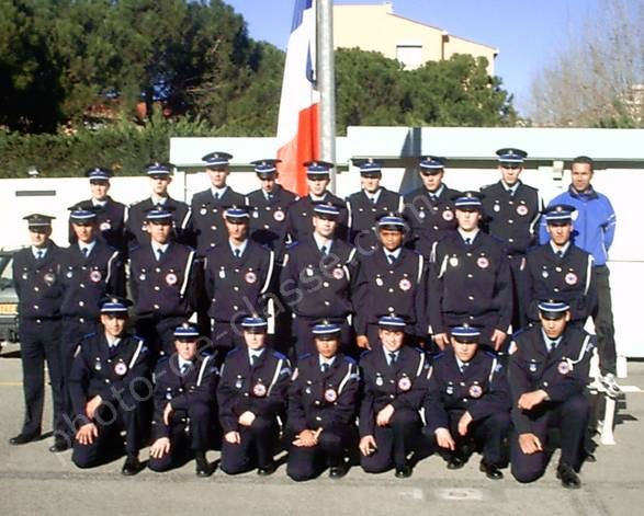 centre formation police