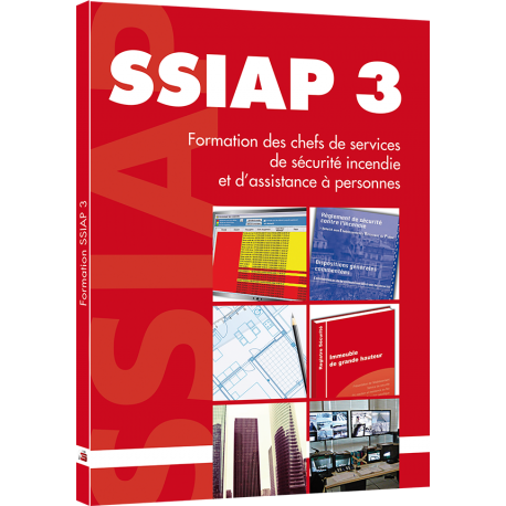 formation a distance ssiap 3