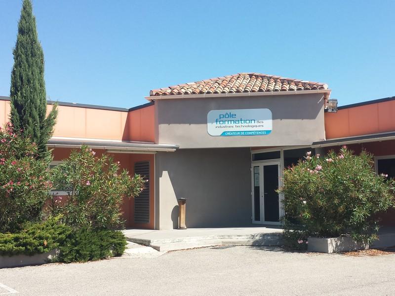 centre formation vaucluse