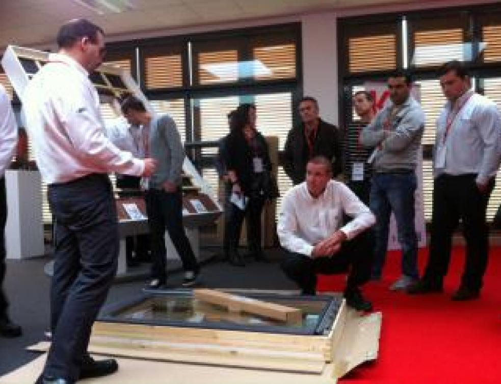 centre formation velux