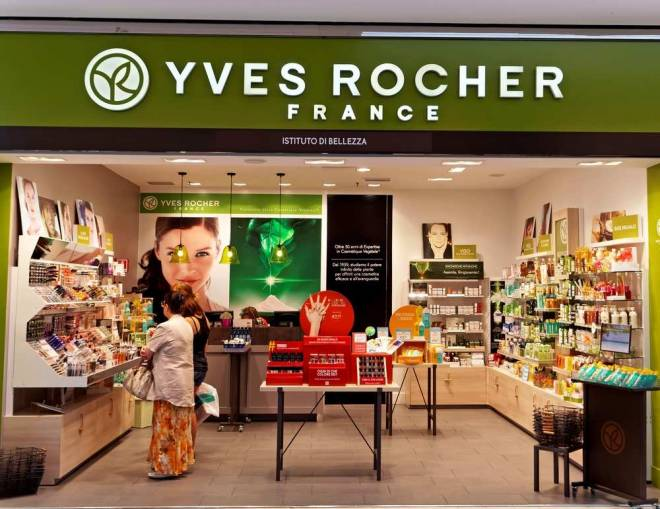 centre formation yves rocher