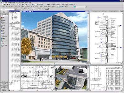 formation continue architecte