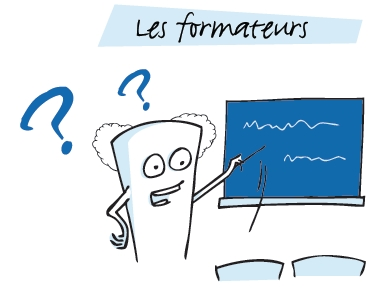 formation continue formateur