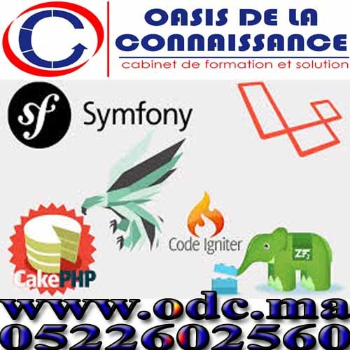 formation continue java