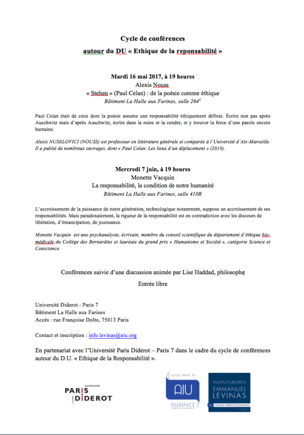 formation continue licence psychologie