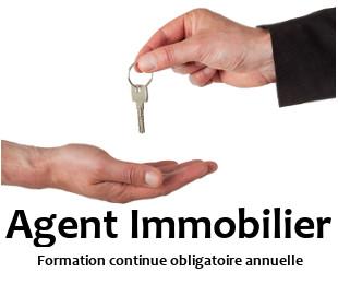 formation continue obligatoire agent immobilier