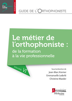 formation continue orthophoniste