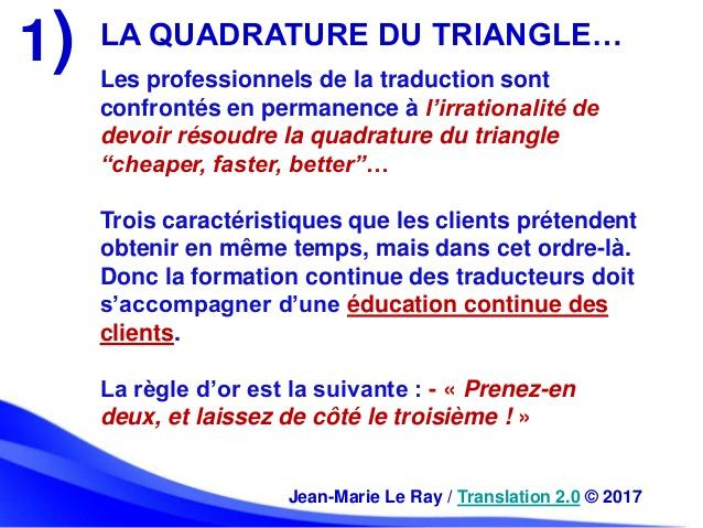 formation continue translation