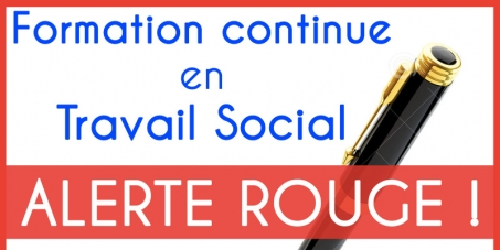 formation continue travail social