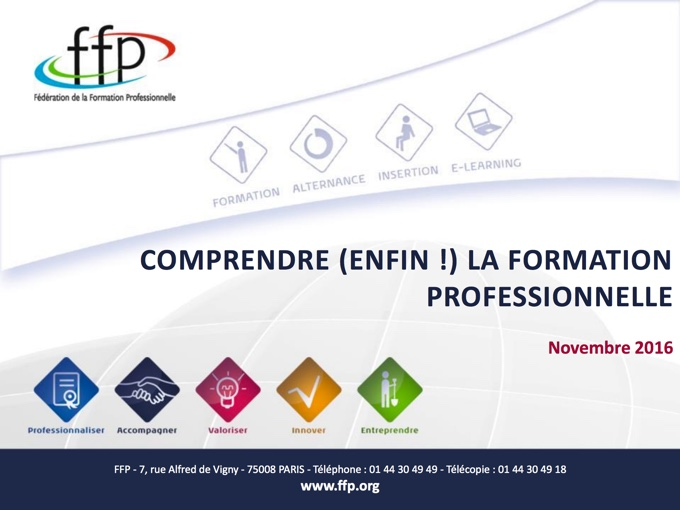 formation professionnelle 44