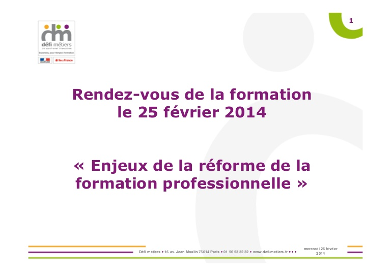 formation professionnelle 56
