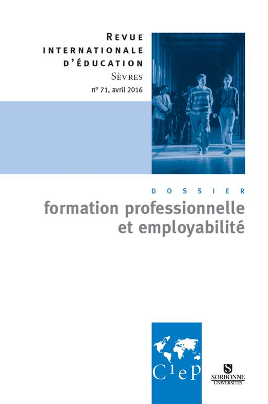 formation professionnelle 71