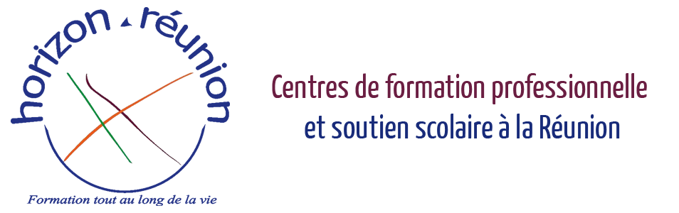 formation professionnelle 974