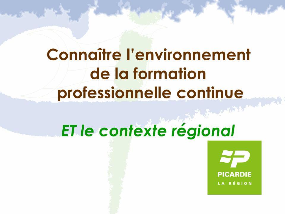 formation professionnelle environnement