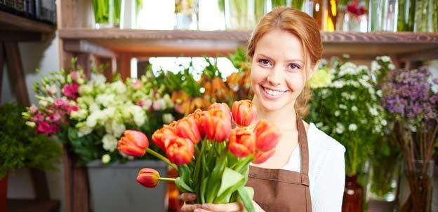 formation professionnelle fleuriste
