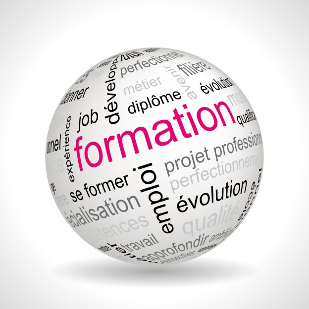 formation professionnelle formation continue