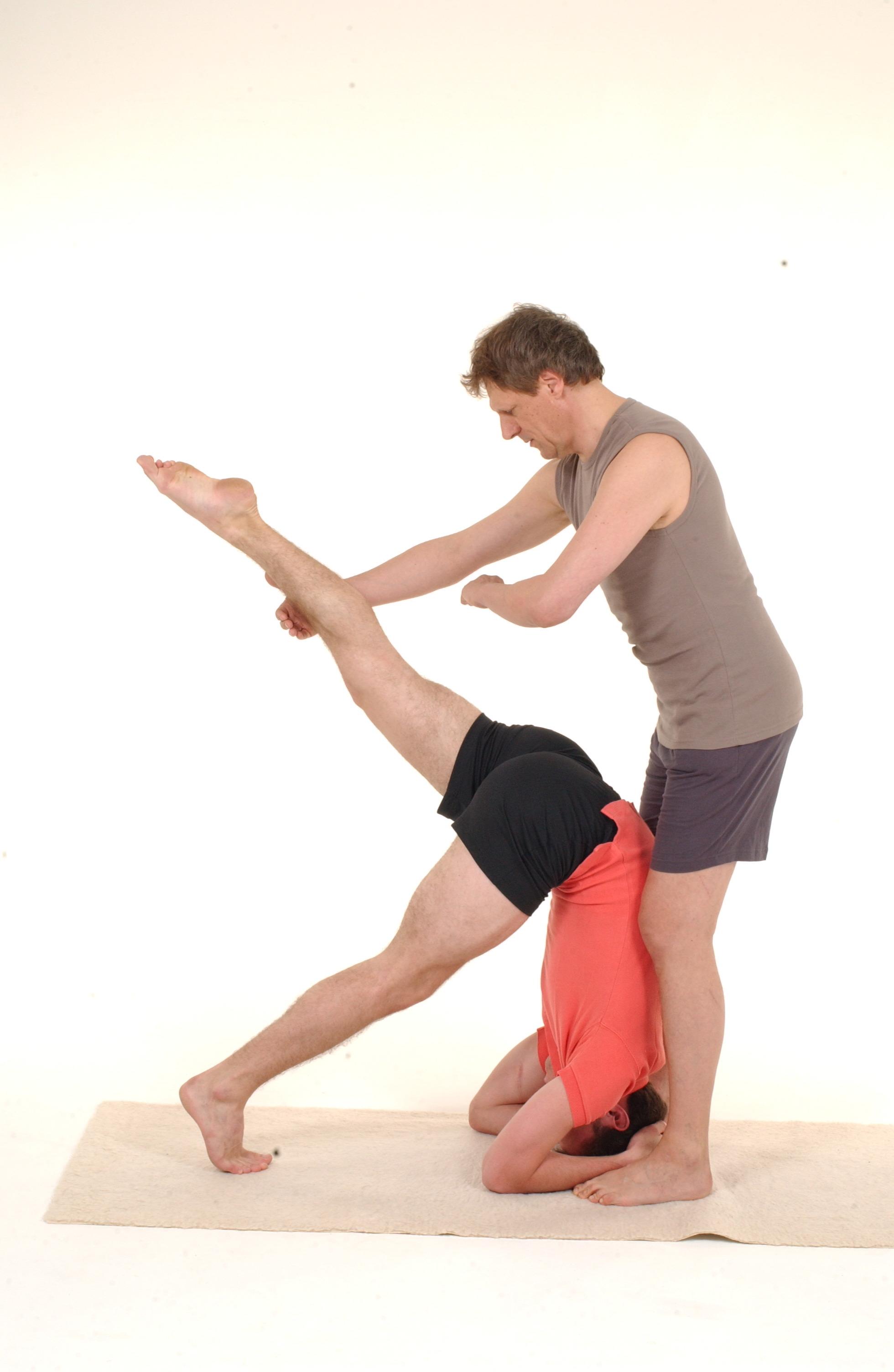 formation professionnelle hatha yoga lyon