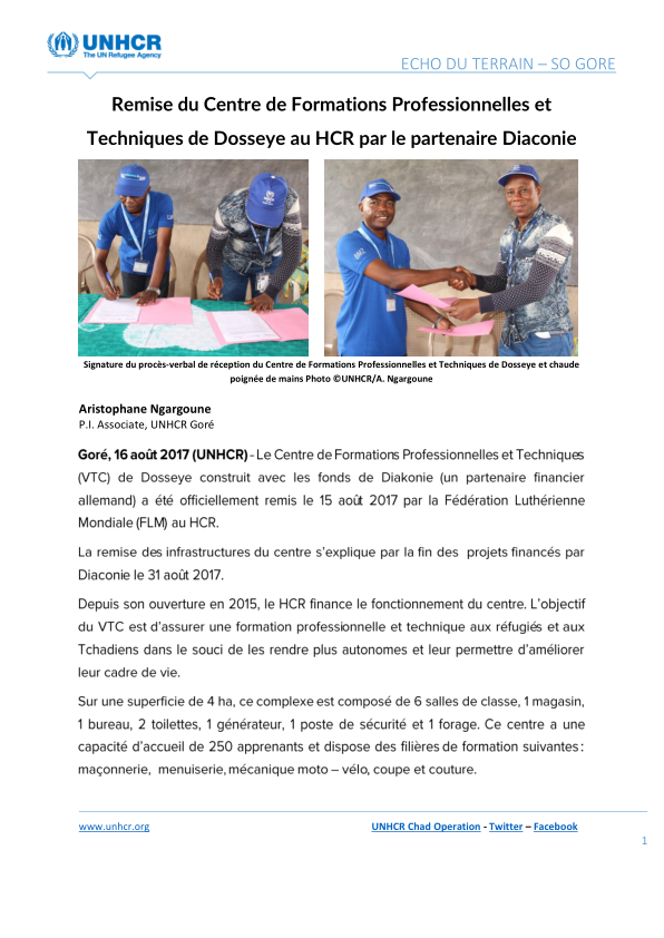 formation professionnelle hcr