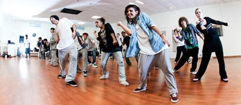 formation professionnelle hip hop
