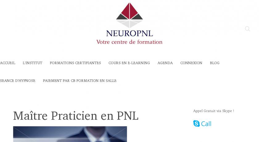 formation professionnelle hypnose
