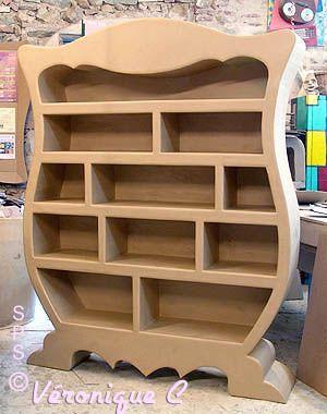 formation professionnelle meuble en carton