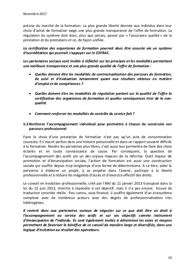 formation professionnelle traduction