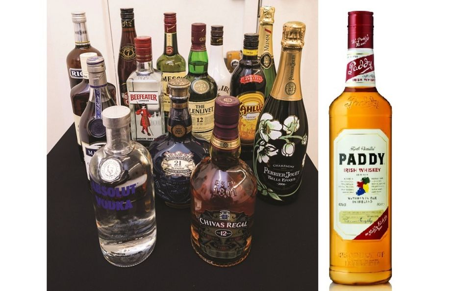 formation professionnelle whisky